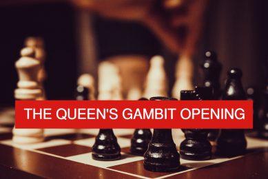The Queen's Gambit Opening